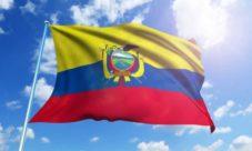 Poemas a la bandera del Ecuador