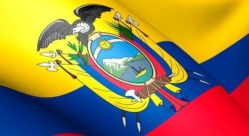 Significado de la bandera de Ecuador