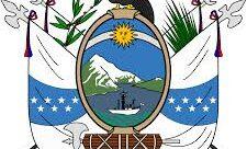 Escudo de Ecuador de 1845